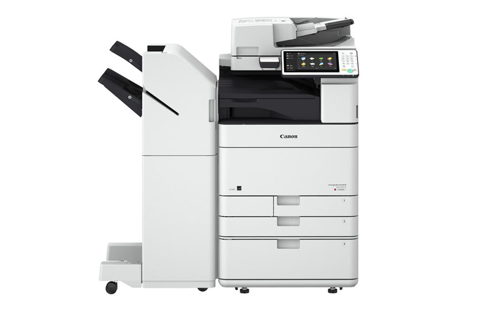 NEW DRIVER: CANON IMAGERUNNER ADVANCE C5235 MFP PCL6
