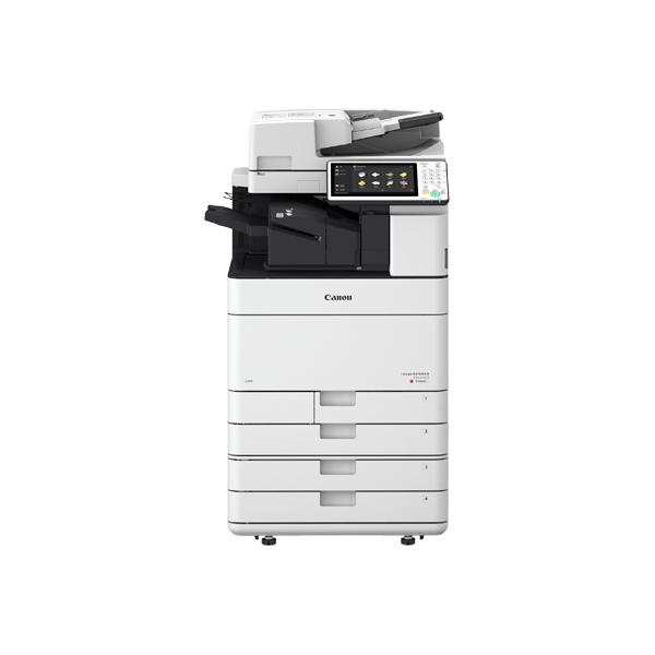 Canon imageRUNNER ADVANCE C5030 MFP UFRII XPS Download Drivers