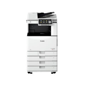 Canon iR Adv DX C3720-front